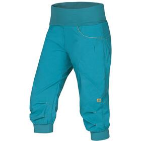 Ocun Noya - Pantalones cortos Mujer - azul
